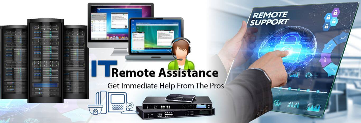 it-remote-support